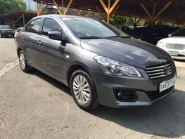 Selling Suzuki Ciaz 2018 at 10000 km in Pasig