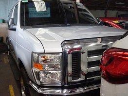 Silver Ford F-150 2014 Truck Automatic Gasoline for sale in Manila
