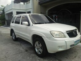 Mazda Tribute 2007 Automatic Gasoline for sale in Las Piñas