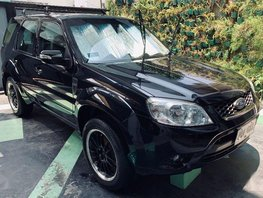 Ford Escape 2011 Automatic Gasoline for sale in Mandaluyong
