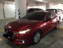 Mazda 3 2018 Hatchback for sale in Manila