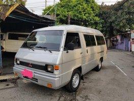 Mitsubishi L300 2004 Van Manual Diesel for sale in Las Piñas