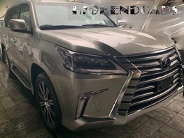 Selling Brand New 2019 Lexus Lx 570 Automatic
