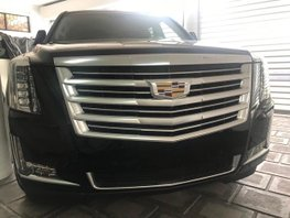 Brand New 2019 Cadillac Escalade Automatic for sale