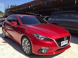 Selling Mazda 3 2014 Automatic Gasoline in Mandaue
