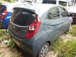 Blue Hyundai Eon 2018 for sale in Makati
