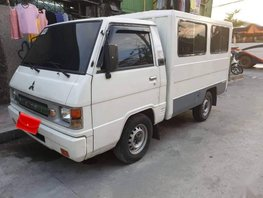 Selling 2nd Hand Mitsubishi L300 2012 Manual Diesel in Manila