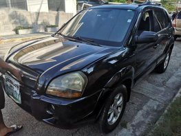 2009 Hyundai Tucson for sale in Pasay