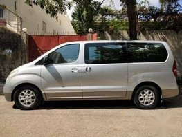 Hyundai Starex 2009 Automatic Diesel for sale in Cebu City