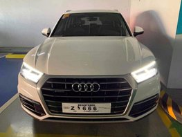 Audi Q5 2018 for sale in Muntinlupa
