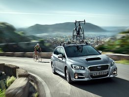 Subaru Levorg 2019 Philippines Review: A high-end luxury sport wagon