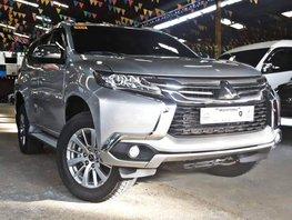 Used 2018 Mitsubishi Montero Sport at 10000 km for sale