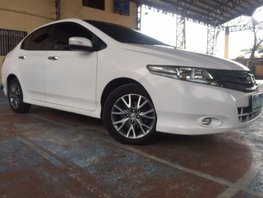 Selling Honda City 2010 Automatic Gasoline in Angeles