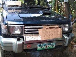 Mitsubishi Pajero 2006 Automatic Gasoline for sale in La Trinidad