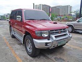2nd Hand Mitsubishi Pajero 2005 for sale in Mandaue