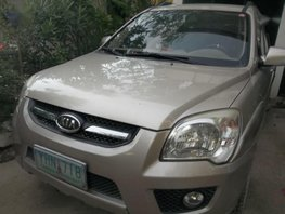 Kia Sportage 2010 Automatic Diesel for sale in Cebu City