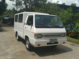 2nd Hand Mitsubishi L300 2008 for sale in Meycauayan