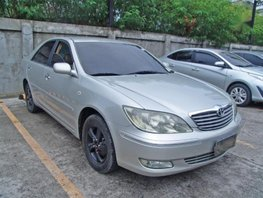 Toyota Camry 2003 Automatic Gasoline for sale in Mandaue