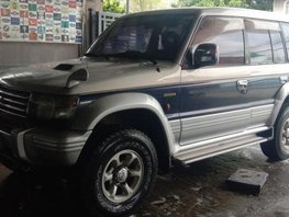 2nd Hand Mitsubishi Pajero 2002 for sale in Parañaque