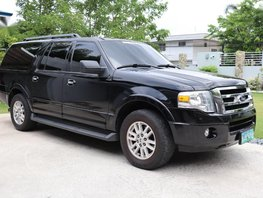 2009 Ford Expedition for sale in Manila