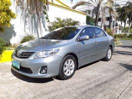 Toyota Altis 2013 Automatic Gasoline for sale in Las Piñas