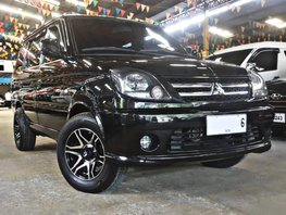 2015 Mitsubishi Adventure Diesel Manual for sale