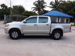 Toyota Hilux Automatic Diesel 2006 for sale