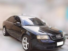 Black Audi A6 2004 for sale in Manila