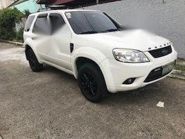 Sell 2nd Hand 2013 Ford Escape at 90000 km in Santa Rosa