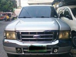 2nd Hand Ford Trekker 2006 for sale in Quezon City
