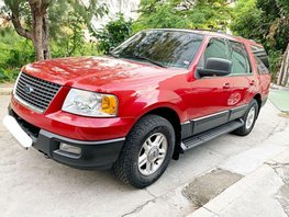 Selling 2nd Hand Ford Expedition 2004 Automatic Gasoline at 90000 km in Bacoor