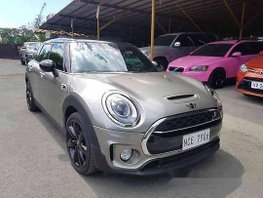 2nd Hand Mini Clubman 2017 Automatic Gasoline for sale