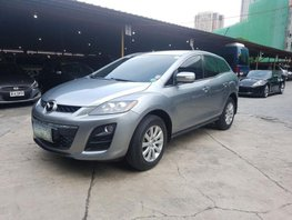 Sell 2nd Hand 2012 Mazda Cx-7 Automatic Gasoline in Pasig