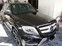 Selling 2nd Hand Mercedes-Benz Glk-Class 2013 in Bacoor