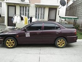 Selling Mitsubishi Lancer 2001 Manual Gasoline in Tarlac City
