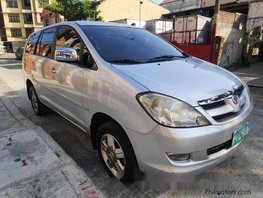 Toyota Innova 2007 at 120000 km for sale