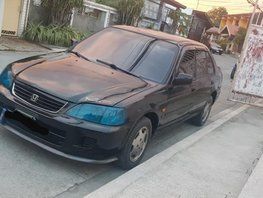 2nd Hand Honda City 2001 at 120000 km for sale