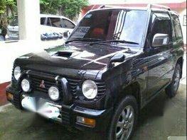 Used Mitsubishi Pajero 2000 for sale in Manila