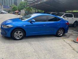 Selling 2nd Hand Hyundai Elantra 2018 in Pasig