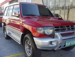 Used Mitsubishi Pajero 2005 at 90000 km for sale in Taguig