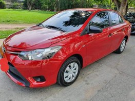 Toyota Vios 2018 Manual Gasoline for sale in Mandaue