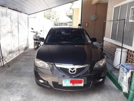Selling Mazda 3 2010 in Mabalacat