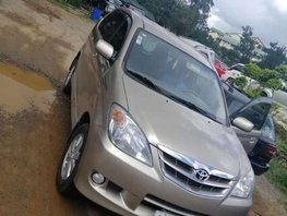 Used Toyota Avanza 2009 for sale in Baguio
