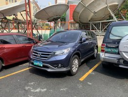 2nd Hand Honda Cr-V 2014 Automatic Gasoline for sale in Pasig