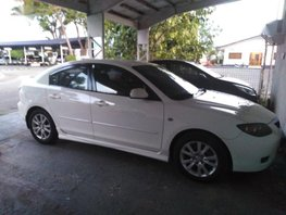 Selling 2nd Hand Mazda 3 2010 in Cavite City