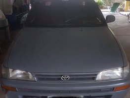 Selling 2nd Hand Toyota Corolla 1993 in Las Piñas