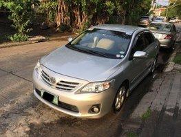 Used Toyota Altis 2012 for sale in Las Piñas