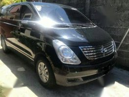 Hyundai Starex 2015 Manual Diesel for sale in Pasay