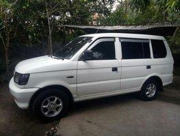 2004 Mitsubishi Adventure for sale in Taal
