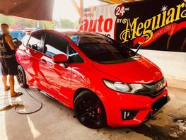 Sell 2nd Hand 2017 Honda Jazz in Pasay
